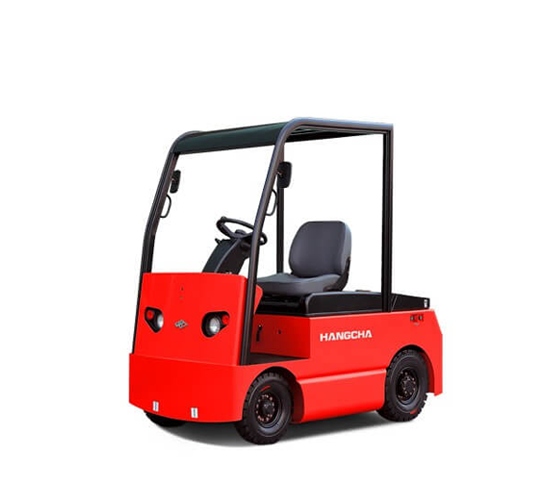 Tracteur électrique 10 à 15T