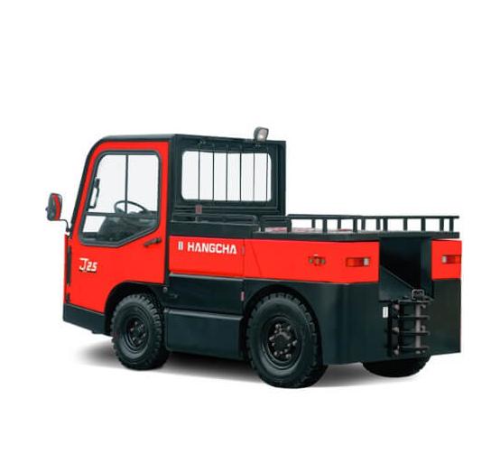 Tracteur électrique 25 à 32T