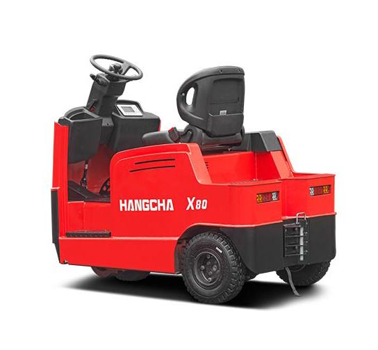Tracteur électrique 6 8 10T